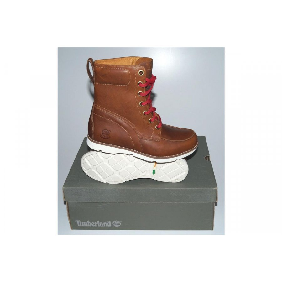 huge discount d15a3 efcfa NEU TIMBERLAND Earthkeepers Mosley 8451R 6 INCH Boots Damen Schuhe Stiefel  Leder