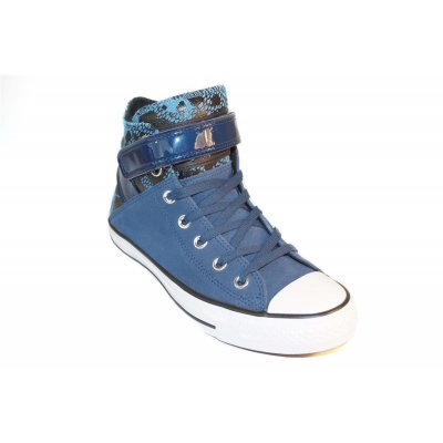 CONVERSE Brea & Hardware ALL STAR Classic HIGH Damen Schuhe
