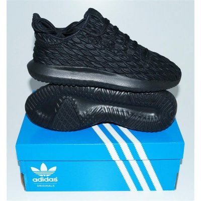 NEU ADIDAS Originals Tubular Shadow Knit Herren Damen Sneaker Sportschuhe SALE BB8819 core black (schwarz) 36,6