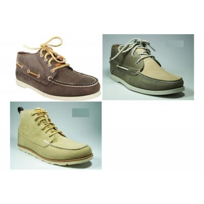NEU! TIMBERLAND 4EYE Schuhe Herren Leder Boots High shoes scarpe schoenen WOW
